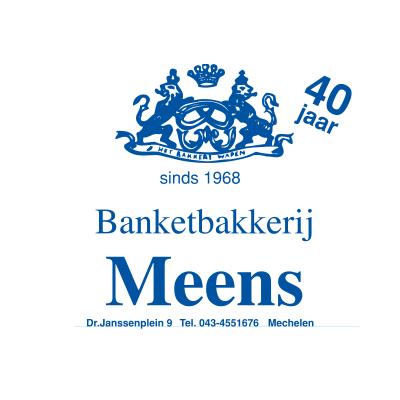 Banketbakkerij Meens